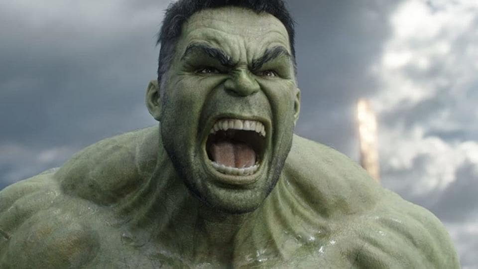 Mark Ruffalo has played the Hulk in the Marvel Cinematic Universe since 2012.