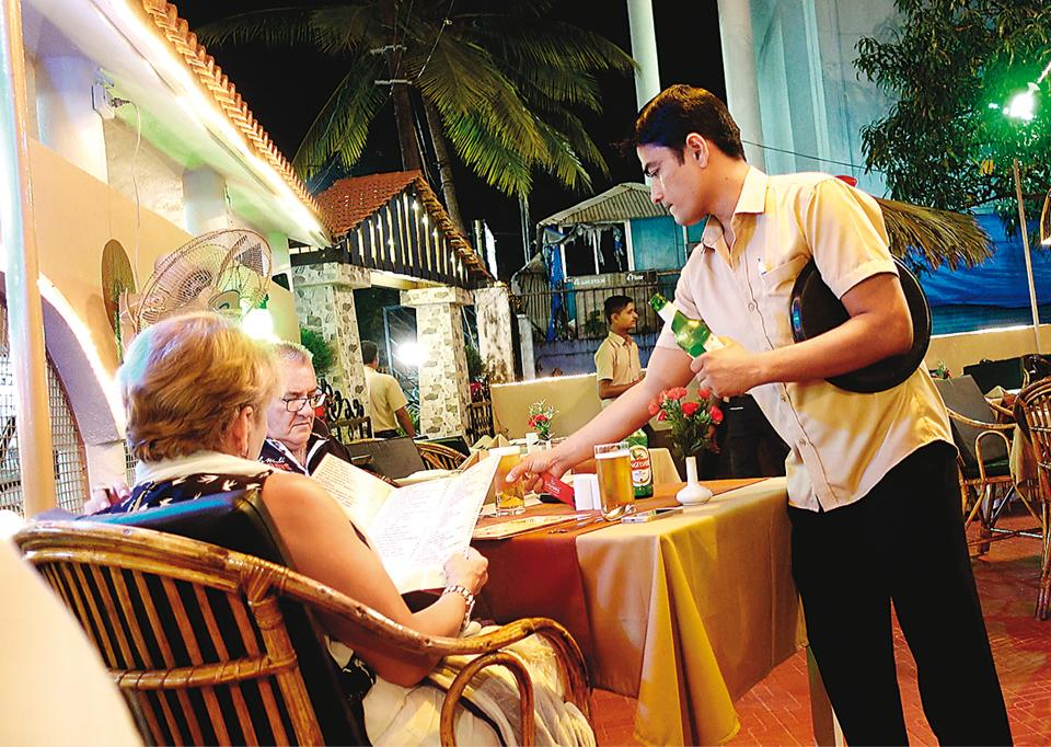 There is no doubt that restaurants look after high-rollers and VIPs, while often paying less attention to the rest of us