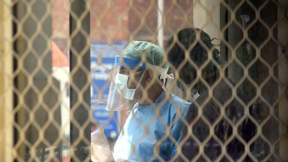 According to health department officials in West Bengal,  institutional deliveries have reduced by around 25-30% during lockdown.