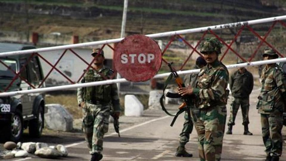 Indian Army has set out to buy land for its camps in the Valley.