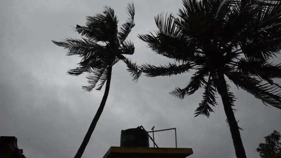 Low-pressure area off Mumbai coast brewing into a cyclonic storm: IMD