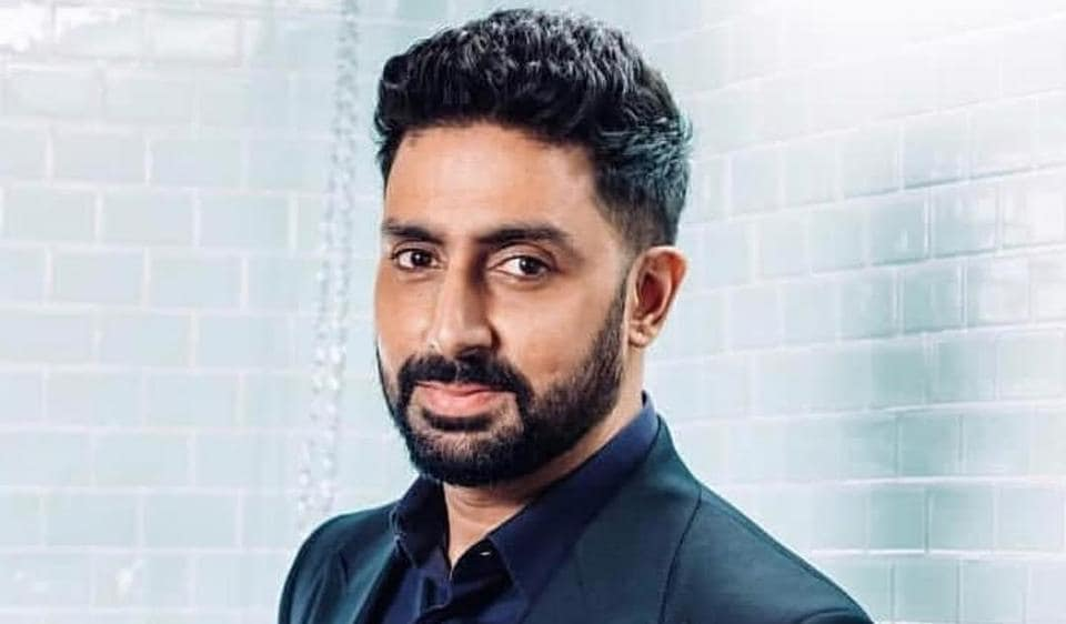 AbhishekBachchan had his own journey before he became an actor.