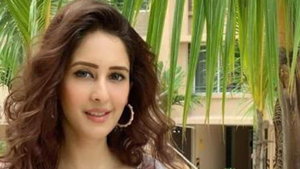 Actor Chahatt Khanna says she found this lockdown time to be extremely beneficial for herself.