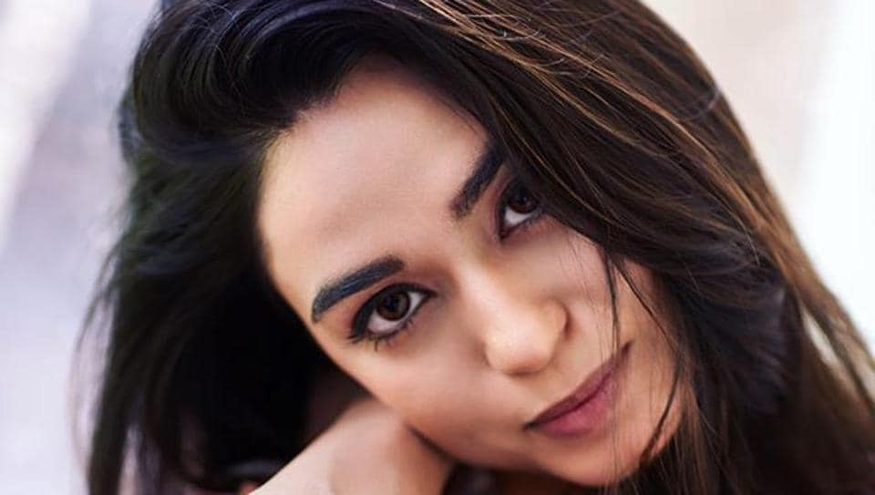 Actor Soundarya Sharma wants to meet her parents as soon as she is able to get a confirmed flight ticket back to India from Los Angeles.