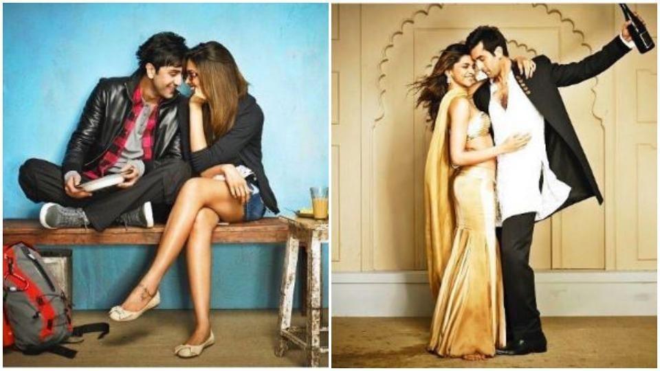 Deepika Padukone and Ranbir Kapoor's Yeh Jawaani Hai Deewani was a big hit.