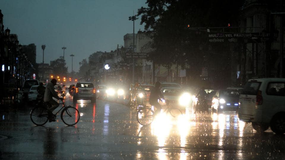 IMD on May 15 said the onset was likely to be delayed by four days and the monsoon was expected to arrive on June 5.