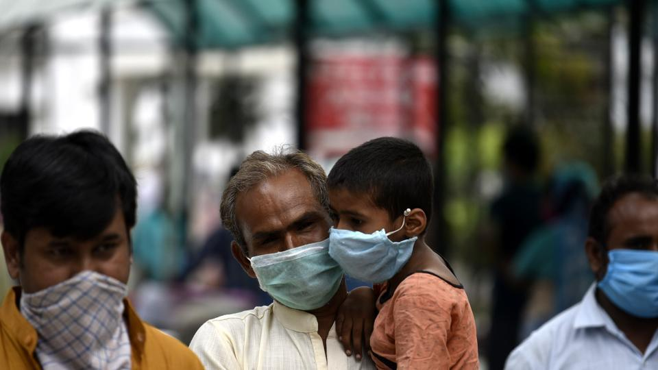 India's Covid-19 cases witnessed its highest spike as 8,380 more cases were reported in the last 24 hours, as per the latest data of the Union Ministry of Health and Family Welfare.