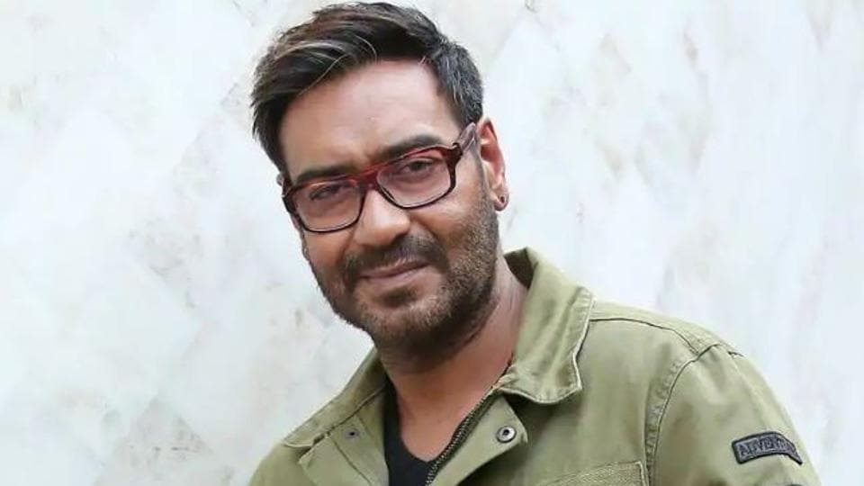 Ajay Devgn pays for oxygen, ventilators at new Dharavi quarantine facility, constructed in 15 days – bollywood