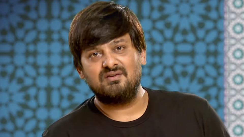 Singer-composer Wajid Khan of music director-duo Sajid-Wajid, who died at a hospital in Mumbai in the wee hours of Monday, June 1, 2020. He was 42.