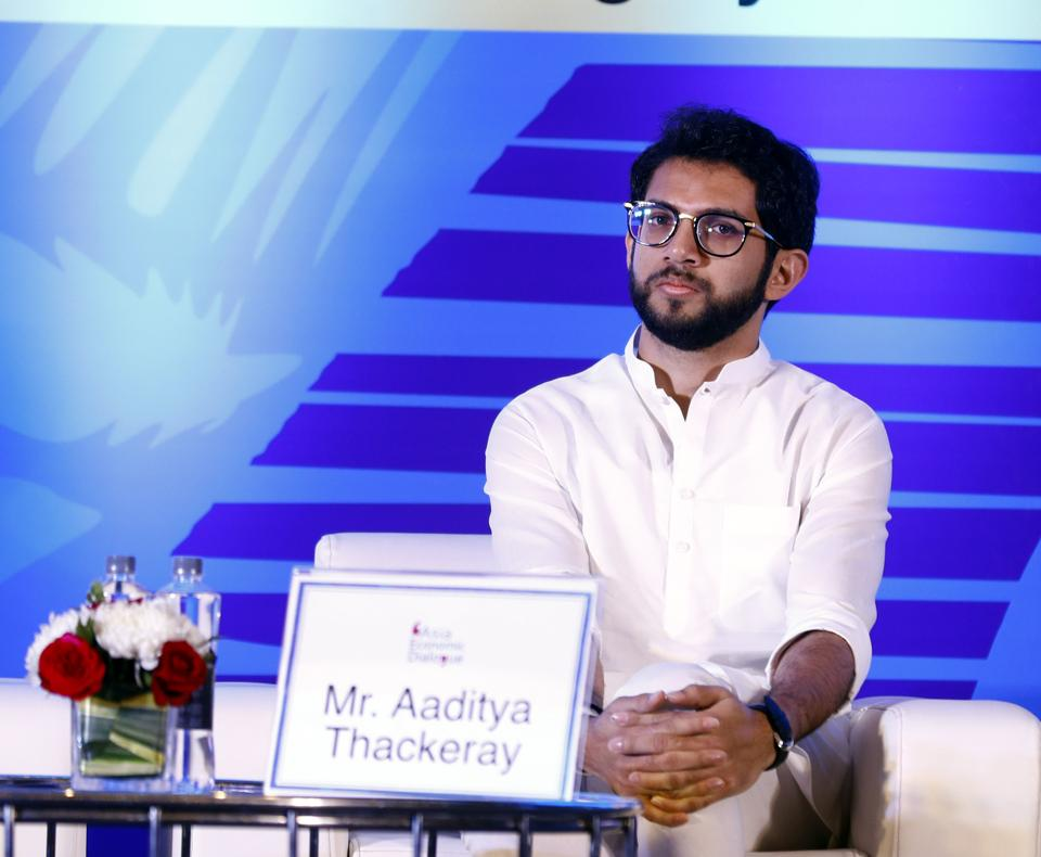 State minister Aditya Thackeray said citizens' cooperation was imperative for the lockdown to have the desired effect.