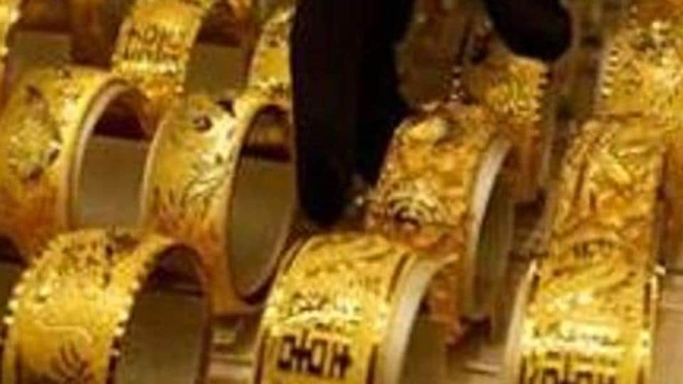 Globally, gold prices rose on Monday as riots in major US cities rattled investors already reeling from strained Sino-US relations and boosted demand for the safe-haven metal, with a weaker dollar lending further support.
