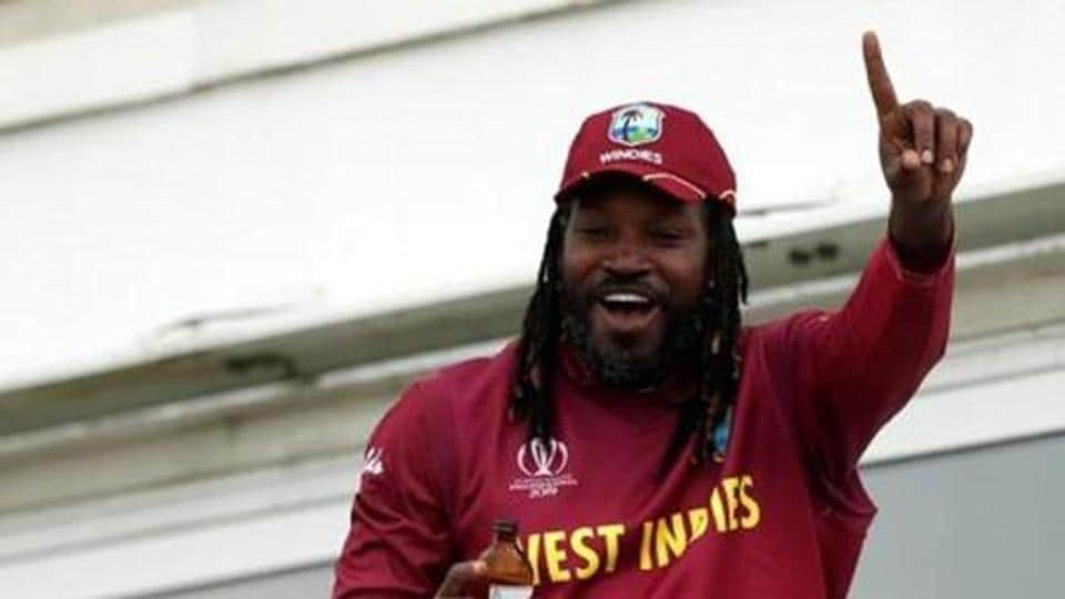 Racism is not only in football, it's in cricket too: Chris Gayle