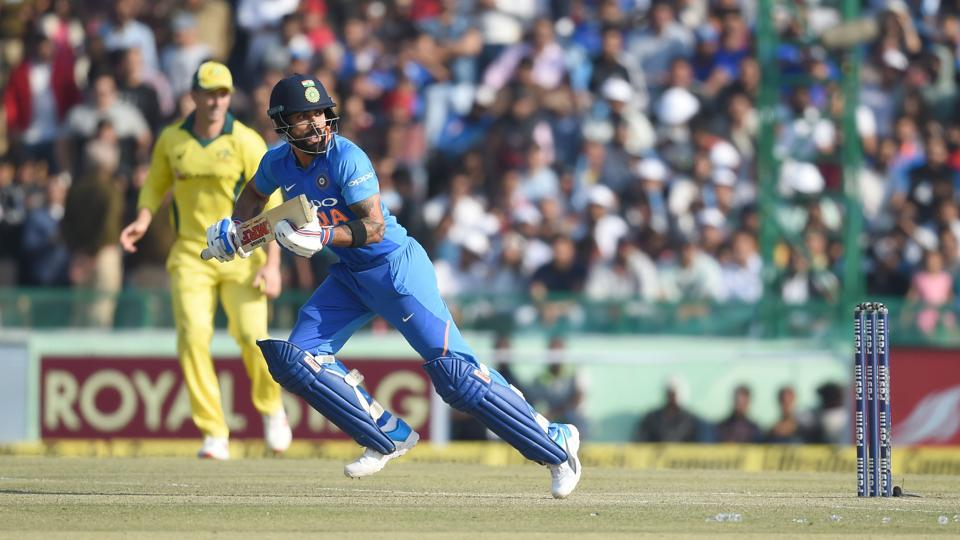 India captain Virat Kohli is the only cricketer, and also only Indian sportsperson, in Forbes' new list of World's 100 Highest-Paid Athletes