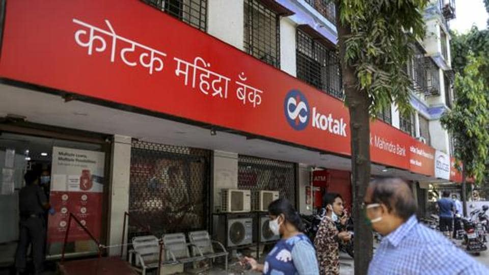 Kotak Mahindra Bank is the fourth largest private sector lender in the country.