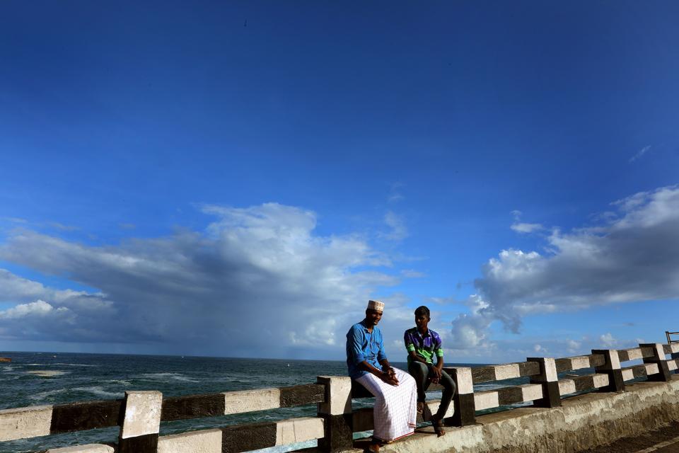 Southwest monsoon hits Kerala: IMD