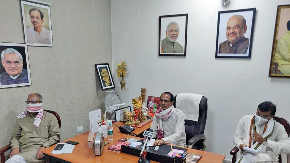 Unlock 1.0: Madhya Pradesh lays down rules, decision on schools later