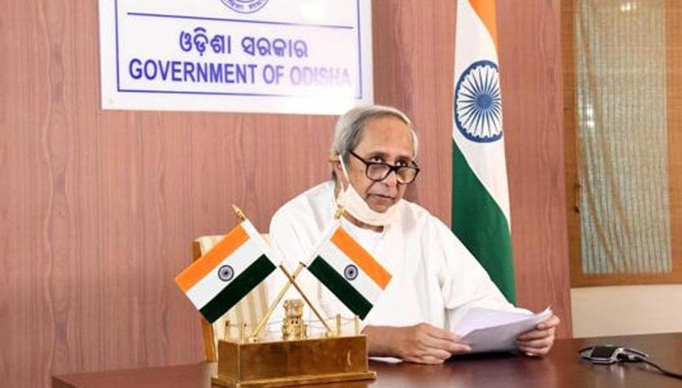 Naveen Patnaik's government  is facing a massive cash crunch and  has been able to mop up  only 45 per cent of the revenue collection in the last two months compared to same period of last fiscal due to Covid-19 lockdown