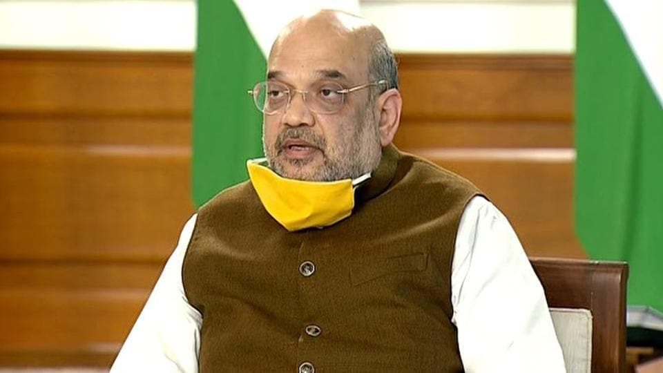 Last month Union Home Minister Amit Shah had announced that only swadeshi goods will be sold at CAPF canteens.