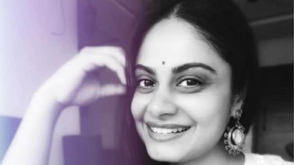 Actor Toral Rasputra says she does not know when she'll get to work on her next project.
