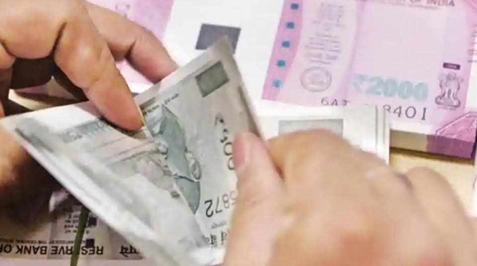 The rupee on Tuesday rebounded by 18 paise to close at 75.36 (provisional) against the US dollar after Prime Minister Narendra Modi asserted that the country will get back its economic growth.