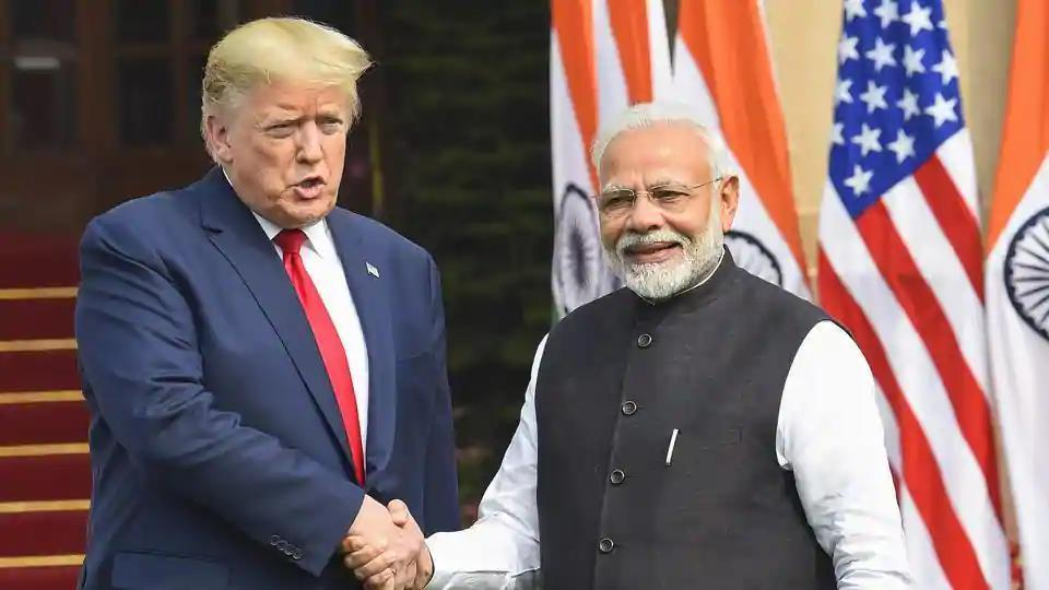 PM Modi said India would be happy to work with the US and other countries to ensure the success of the G-7 Summit.