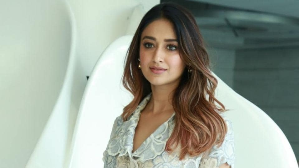 Actor Ileana D'Cruz says the first thing she wants to do once the Covid-19 crisis is over is to fly and go to the US to see her parents.