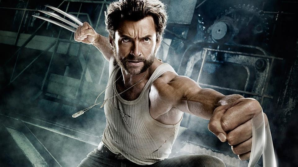 Hugh Jackman played Wolverine for close to two decades.