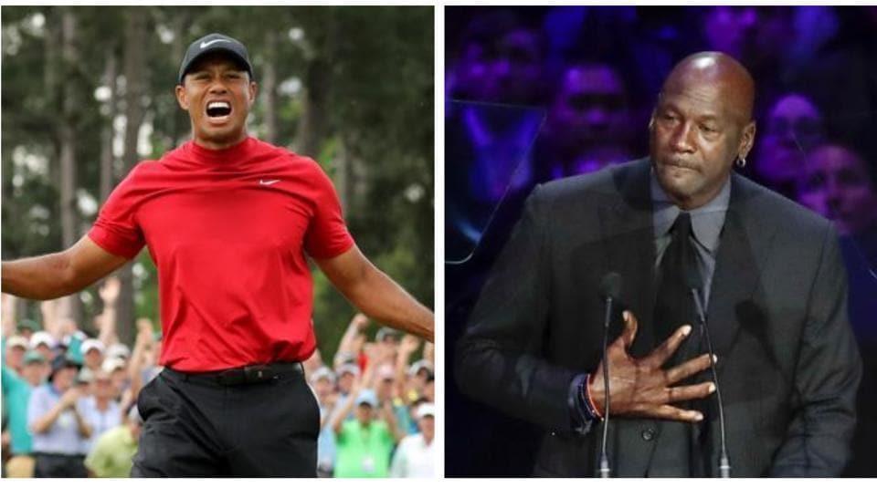 'We have had enough': Michael Jordan and Tiger Woods speak out on George Floyd's death