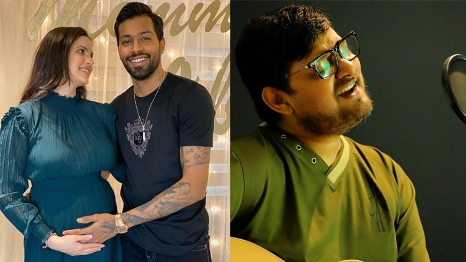 Natasa's ex Aly Goni wishes her and Hardik Pandya on pregnancy, Wajid Khan's video of him singing in hospital goes viral – bollywood