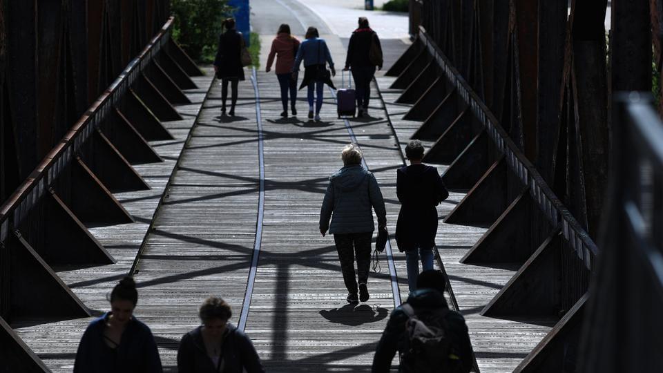 Europe loosens lockdown as Coronavirus tightens grip on Americas