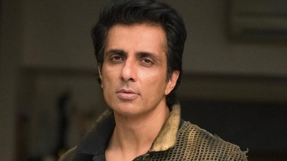 Sonu Sood has reacted to a funny meme on Cyclone Nisarga featuring him.