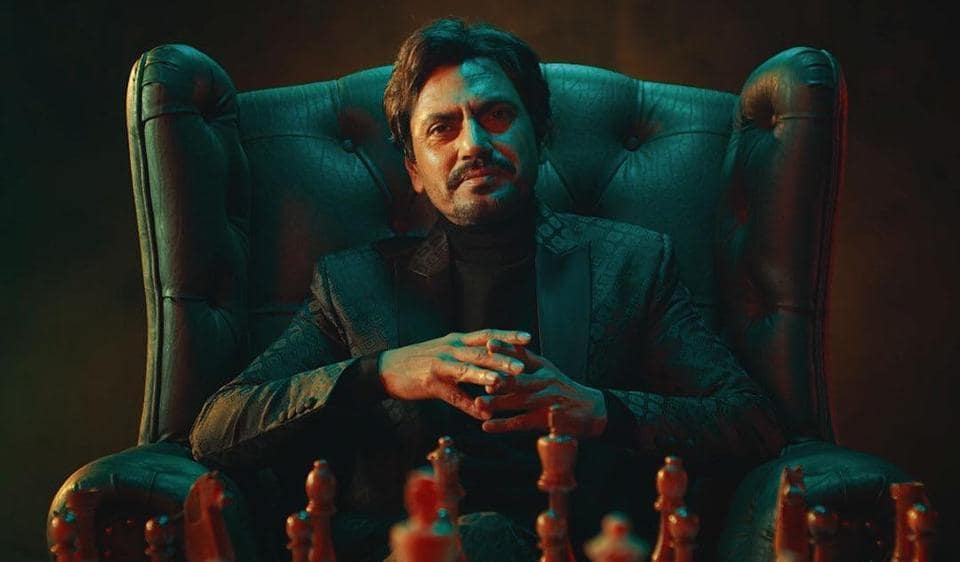 Nawazuddin Siddiqui is embroiled in a bitter divorce battle with Aaliya Siddiqui.