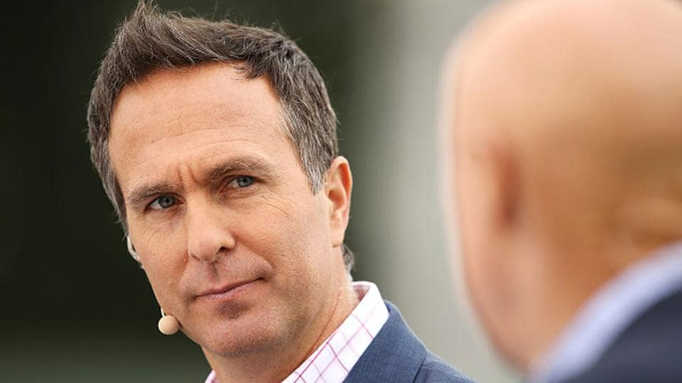 That doesn't happen in this era of cricket, that's a disgrace - Michael Vaughan