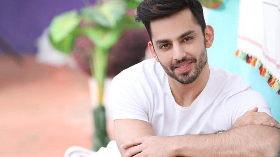 Himansh Kohli was supposed to start shooting for his next Bollywood project Boondi Raita when the lockdown stalled work.