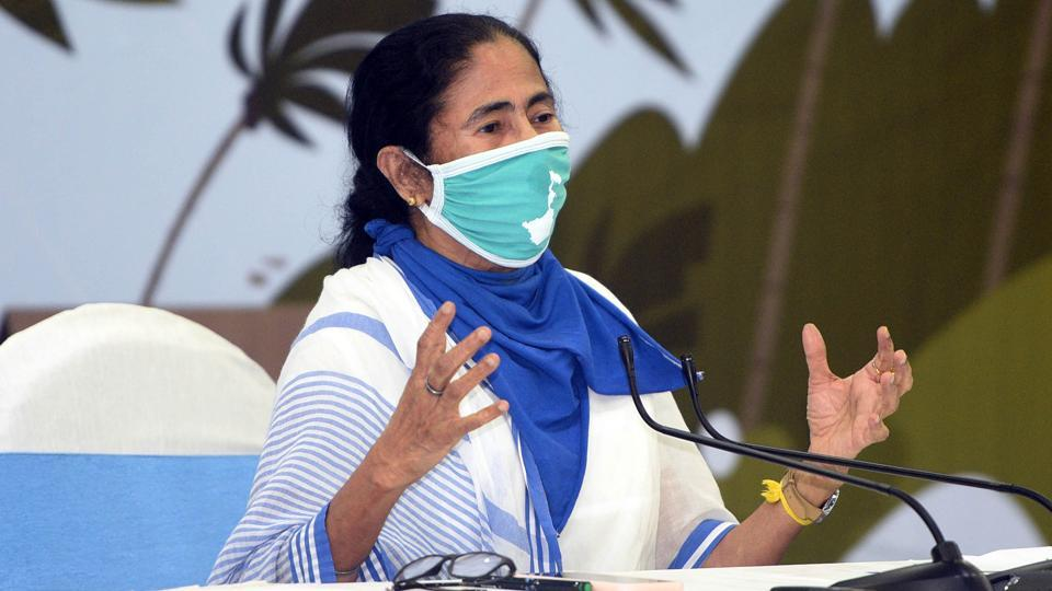 West Bengal chief minister Mamata Banerjee also listed steps taken by the state government to help migrant workers during the lockdown.