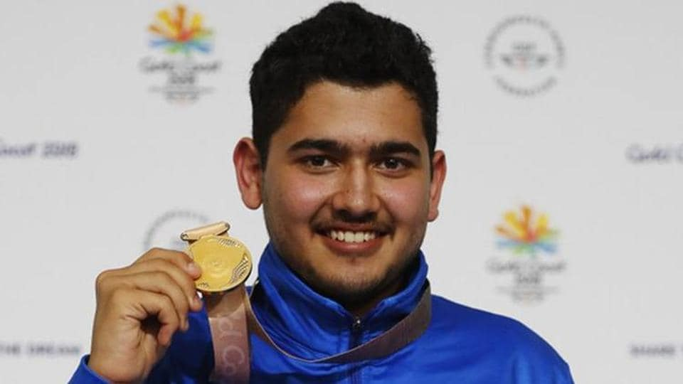 Despite setback, shooter Bhanwala keeps Olympic hopes alive