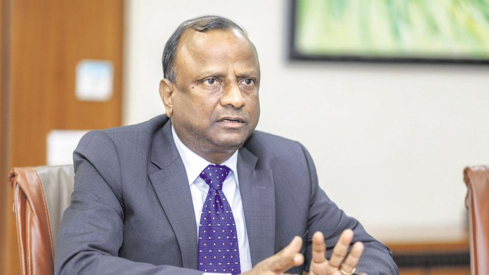 Brushing off criticism that banks have been parking ₹7 trillion with the Reserve Bank of India (RBI), Rajnish Kumar clarified that there was no correlation between this and risk aversion among lenders.