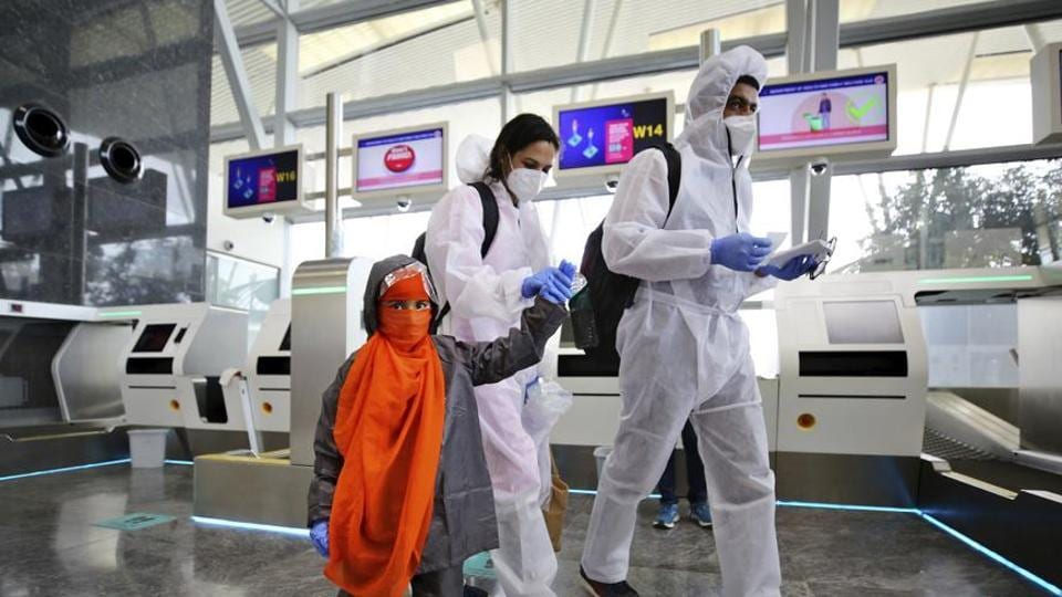 Karnataka on Monday reported 187 new cases of coronavirus, with which the State's total COVID-19 count has surged to 3,408.