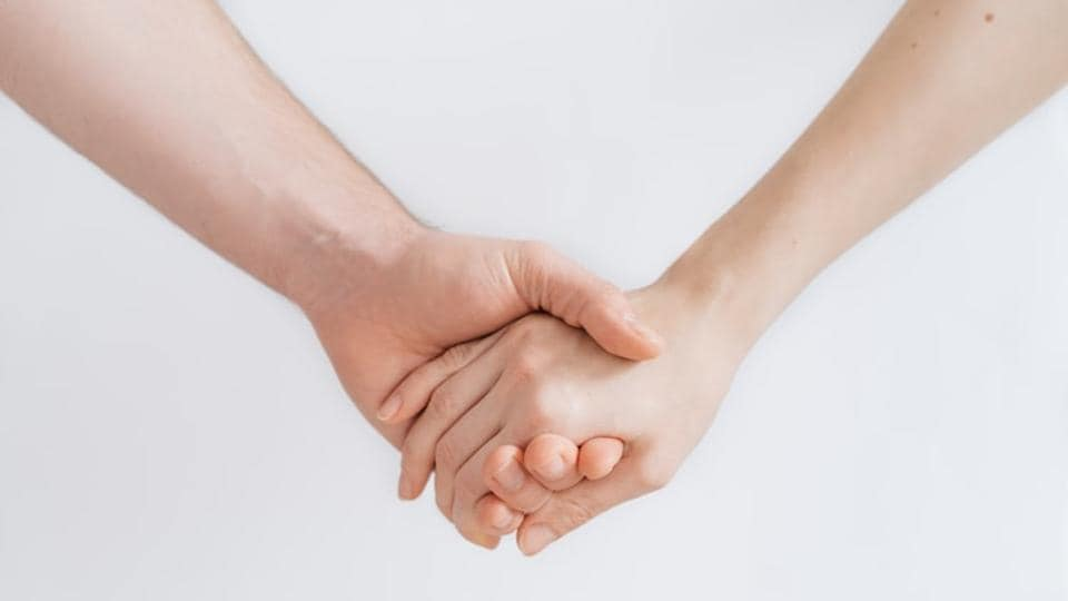 Women who were satisfied in their relationships also reported lower psychological stress - and these two factors were associated with lower markers for inflammation in their blood.