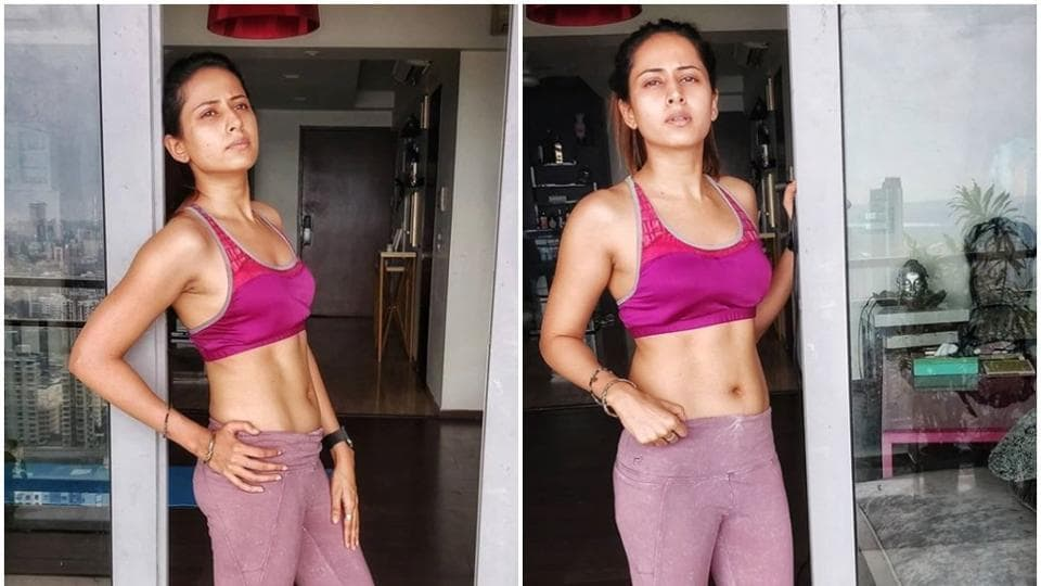 Sargun Mehta has worked in shows such as 12/24 Karol Bagh and Phulwa.