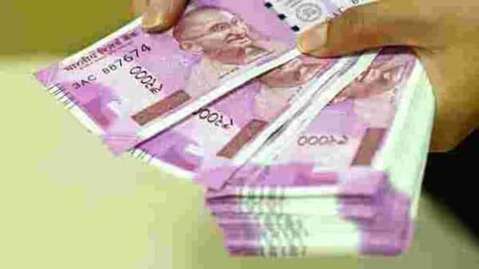 Rupee had settled at 75.47 against the US dollar on Wednesday.
