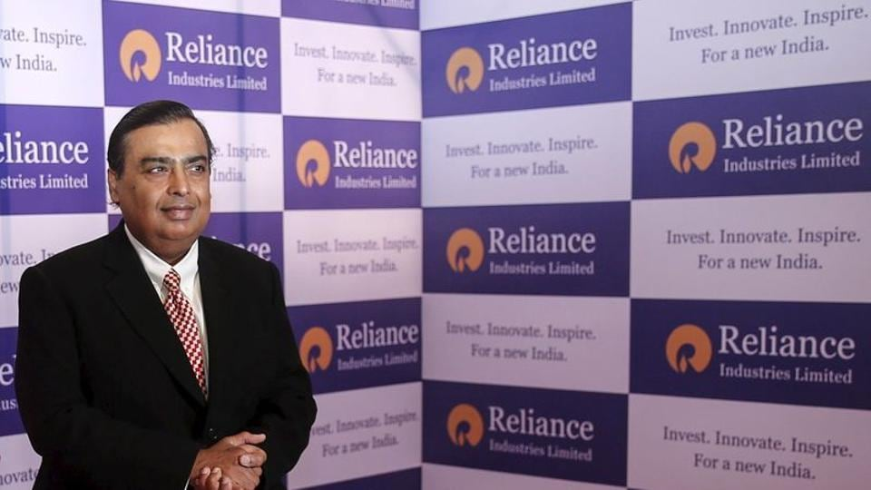The rights issue of Mukesh Ambani-owned Reliance Industries Limited has been oversubscribed 1.59 times.