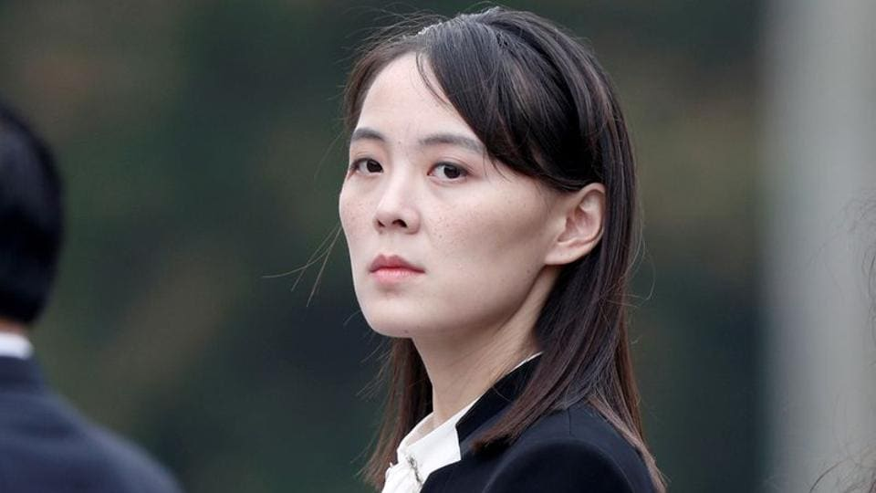 "Kim Yo Jong called defectors ""human scum"" and ""mongrel dogs"" who betrayed their homeland and said it was ""time to bring their owners to account,"" referring to the government in Seoul."