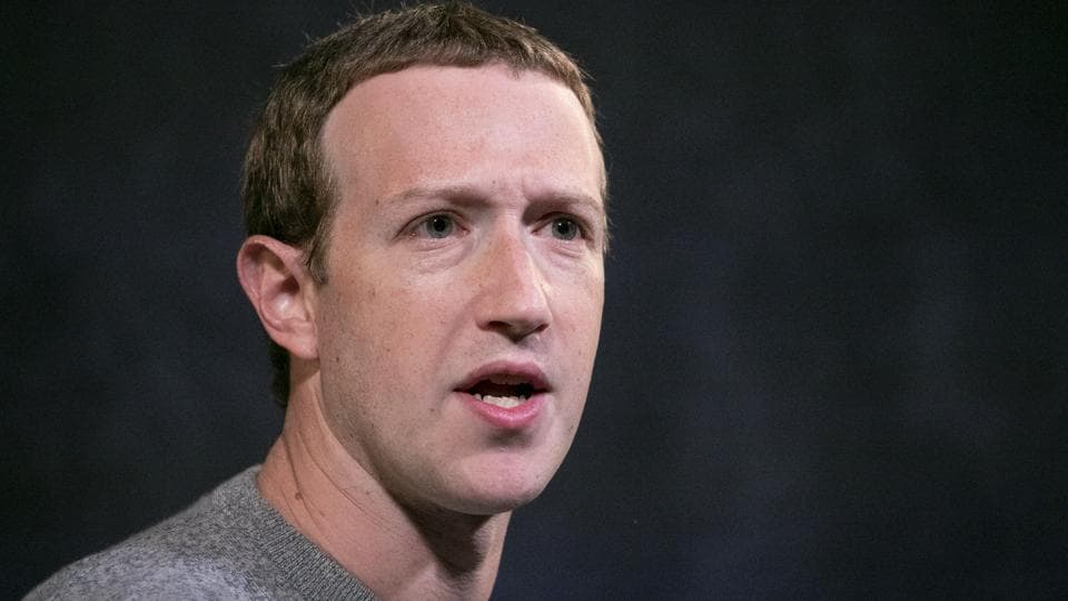 Criticism of Zuckerberg's hands-off approach to speech by political leaders crescendoed last week, after rival social network Twitter began putting warning labels on several Trump tweets that the platform said contained misleading information and glorified violence.