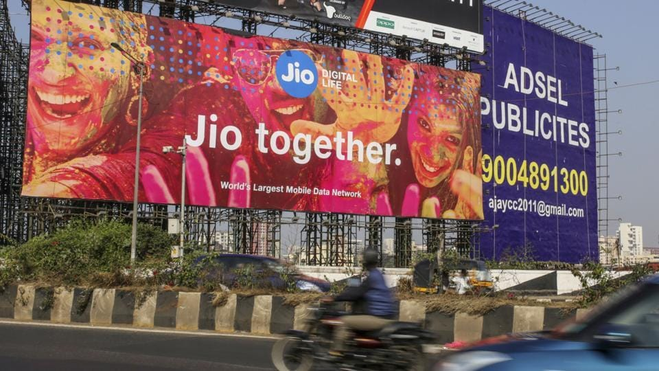 Over the past six weeks, the digital business of Ambani's Reliance Industries Ltd, known as Jio Platforms, raised a striking $10 billion from global investors.