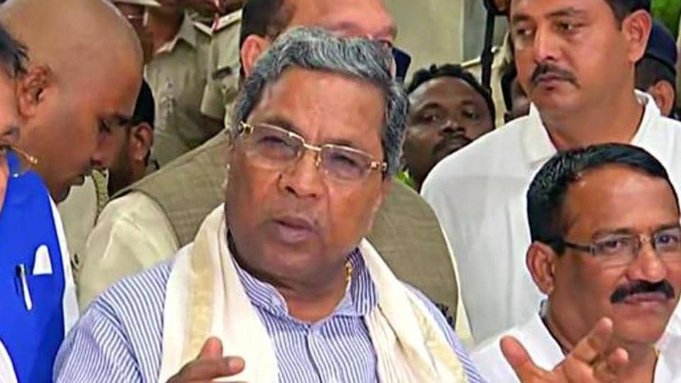 Siddaramaiah also advised Chief Minister B S Yediyurappa and Primary and Secondary Education Minister Suresh Kumar not to take any hasty decisions in this regard.