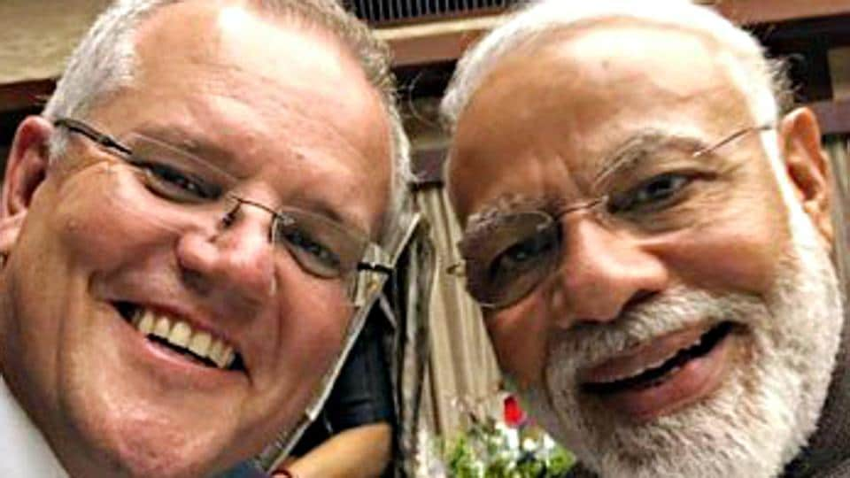 Australia has been supportive of India's position on cross-border terrorism and on asking Pakistan to take meaningful action against terrorist groups operating from its soil.