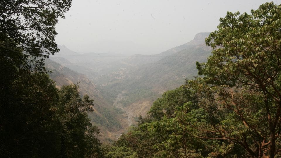 Matheran was declared an ecologically sensitive zone in 2003.