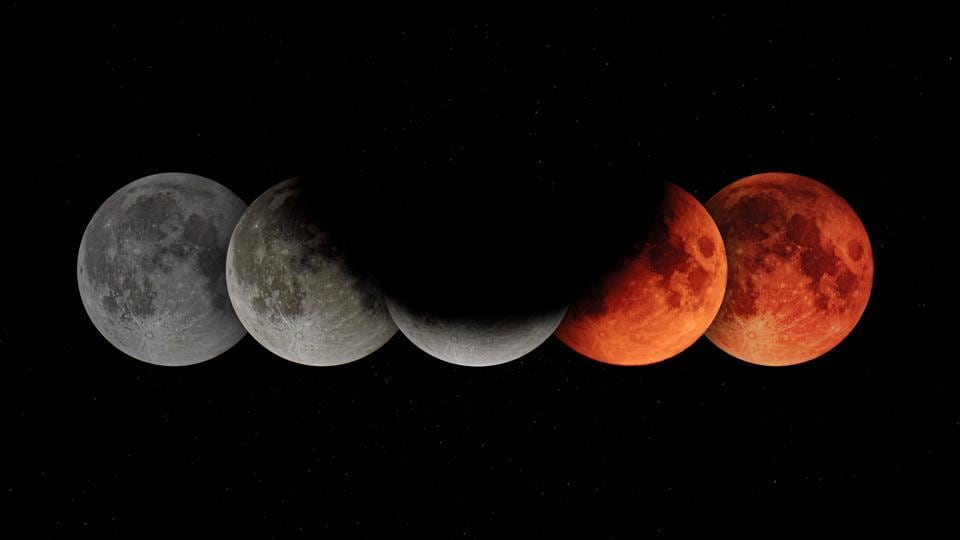 Lunar Eclipse 2020: Are Lunar Eclipses harmful for pregnant women?