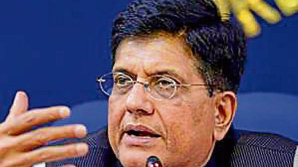 Piyush Goyal says the revival of global trade, severely impacted by Covid-19, will take some time